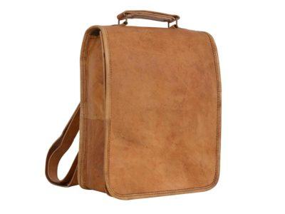 Leather Messenger Backpack. leather messenger briefcase messenger ... 1e0bf2e6b7